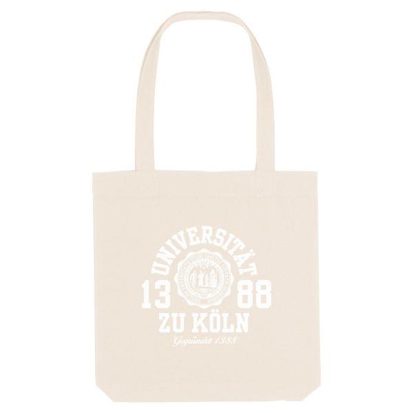 Organic Tote Bag, natural, marshall