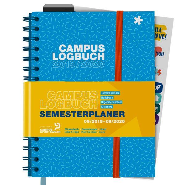 CampusLogbuch, Studenten, 2019/20